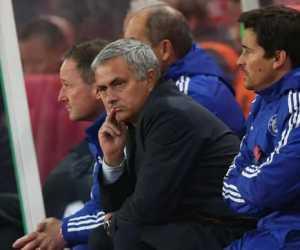 Mourinho Reveals His Chelsea's January Transfer Window PlansYesterday